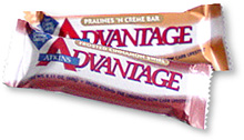 Atkins Advantage Bars - New flavors!