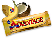 Atkins Advantage Bar - Banana