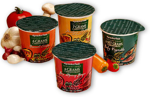 Alpine Aire Foods Low Carb Instant Soups