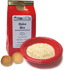 Pleasantville Cookie Company Bake Mix