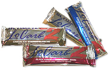Ultimate LoCarb 2 bars