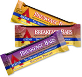 Atkins Breakfast Bars