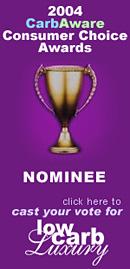 CarbAware Consumer Choice Awards
