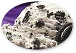 Cookies and Creme Ice Cream