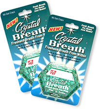 Crystal Breath