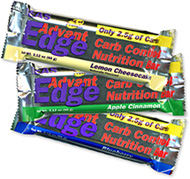 EAS Advant-Edge Carb Control Bars