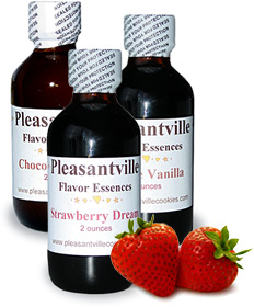 Pleasantville Flavor Essences