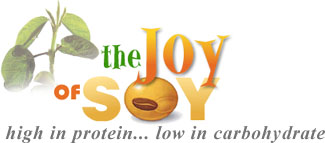 Joy Of Soy