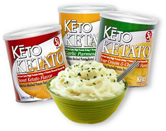 Keto Ketato Varieties
