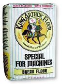 King Arthur Bread Machine Flour