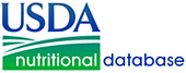 USDA Searchable Nutritional Database