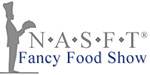 The NASFT Fancy Food Show
