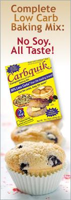Carbquik Bake Mix