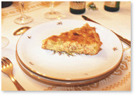 The low carb luxury online magazine volume iv number 07 for Luxury quiche