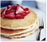 Low Carb Chef Pancakes