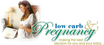 Low Carb and Pregnancy