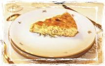Low carb luxury recipe bacon double cheese quiche for Luxury quiche