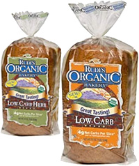 Rudi's Organic Low Carb Bread