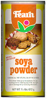 Fearn Soya Powder