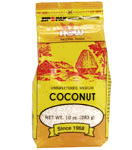 NOW Foods Shredded Unsweetened Coconut
