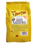 Bob's Red Mill Golden Organic Flaxseed Meal