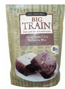 Big Train Brownie Mix