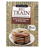 Big Train Pancake and Waffle Mix