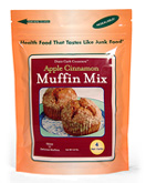 Carb Counters Apple Cinnamon Muffin Mix