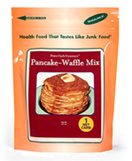 Carb Counters Pancake and Waffle Mix