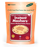 Carb Counters Instant Mashed Potato Mix