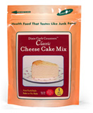 Carb Counters Classic Cheesecake Mix