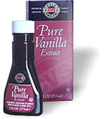 CVS Pure Vanilla Extract